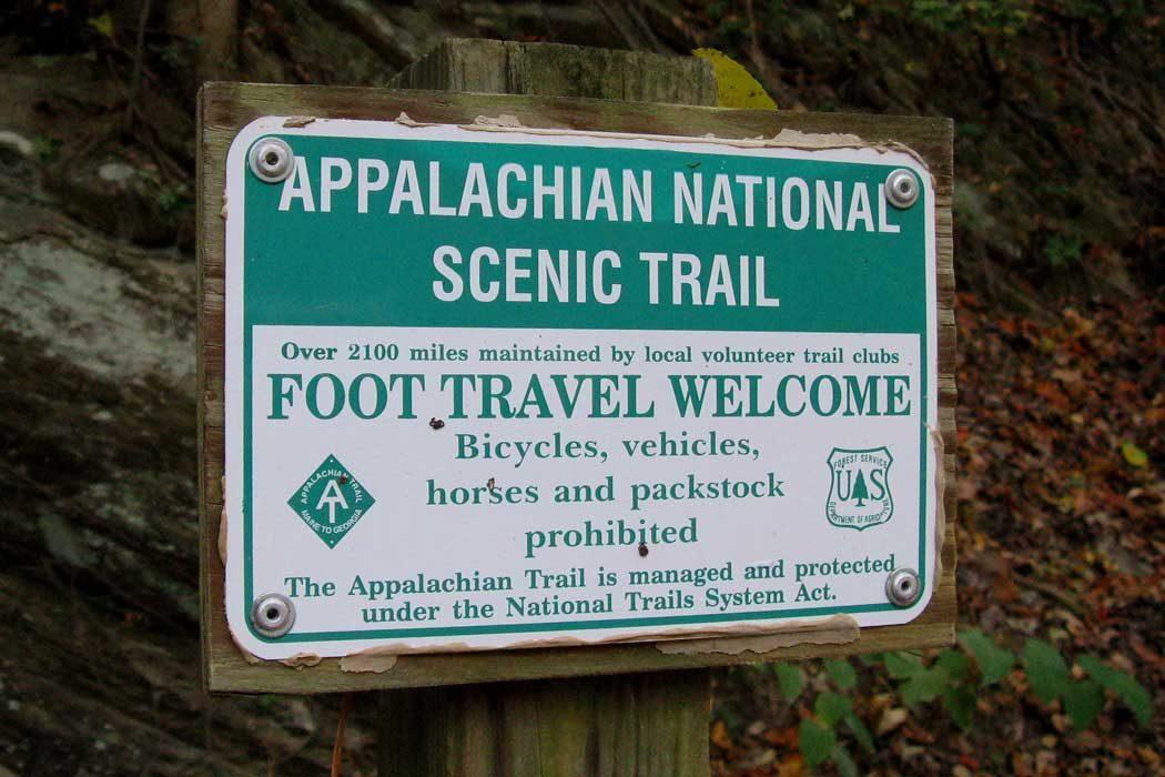 2013 geht es für Feel4Nature auf den Appalachian Trail in die USA.