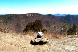 Appalachian Trail Planung - Körper, Geist, Seele