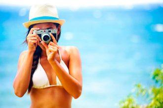 Die richtige Digitalkamera fürs Reisen