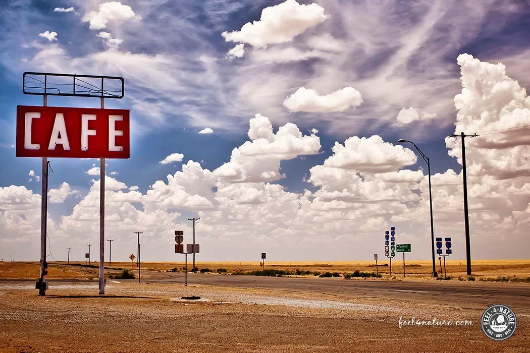 Ein Road Trip durch den Südwesten der USA