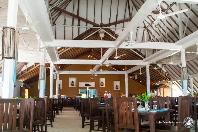 Ellaidhoo Restaurant