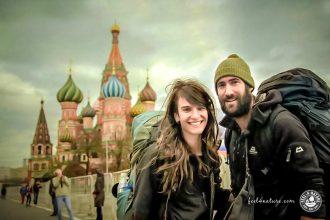Reisen ohne Geld - Weit um die Welt