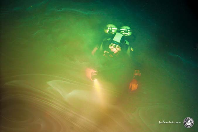 Cenote Adventures Angelita