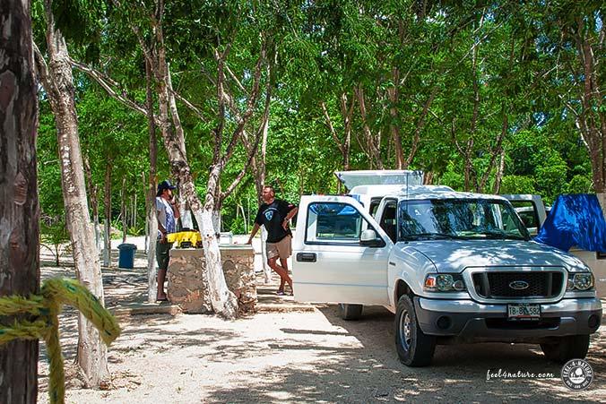 Cenote Adventures in Grand Cenote