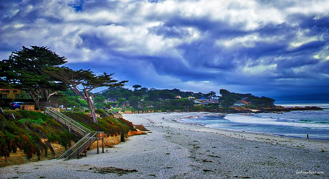 Carmel by the Sea - Highway #1