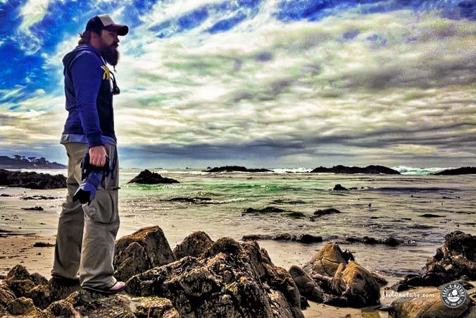 Carmel Oceanview HDR