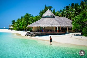 Dive & Sail - Ellaidhoo Malediven