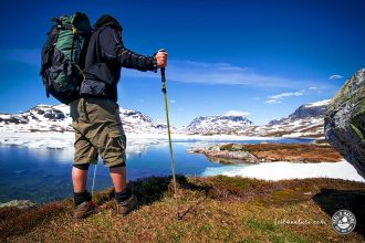 Alpenüberquerung Wandern