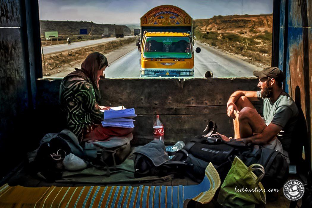 WeitumdieWelt - Pakistan