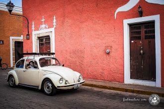 Reisetipps Mexiko Yucatan