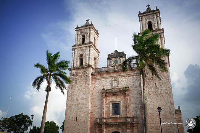 """Valladolid - Kathedrale """"San Servacio"""""""