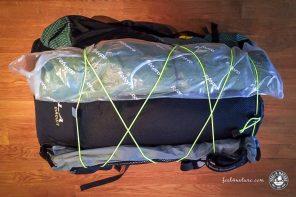 Ausrüstung & Packliste für meine Wanderung auf dem Traumpfad München – Venedig