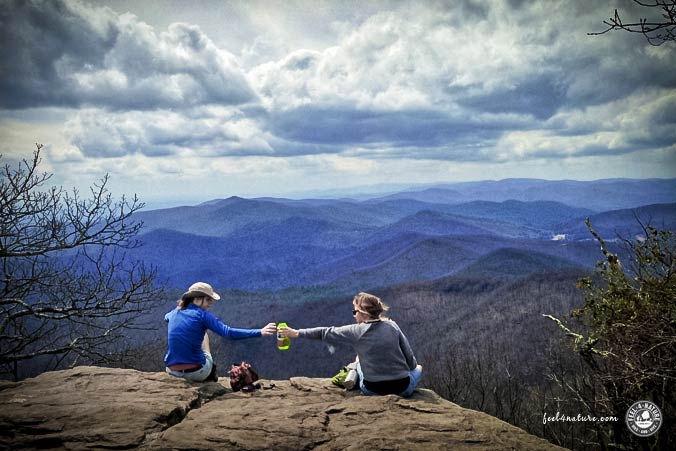 Weitwandern Appalachian Trail