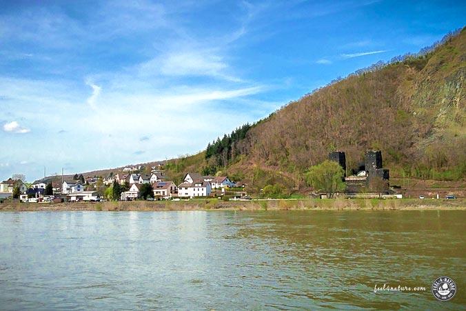 Rheinsteig Remagen