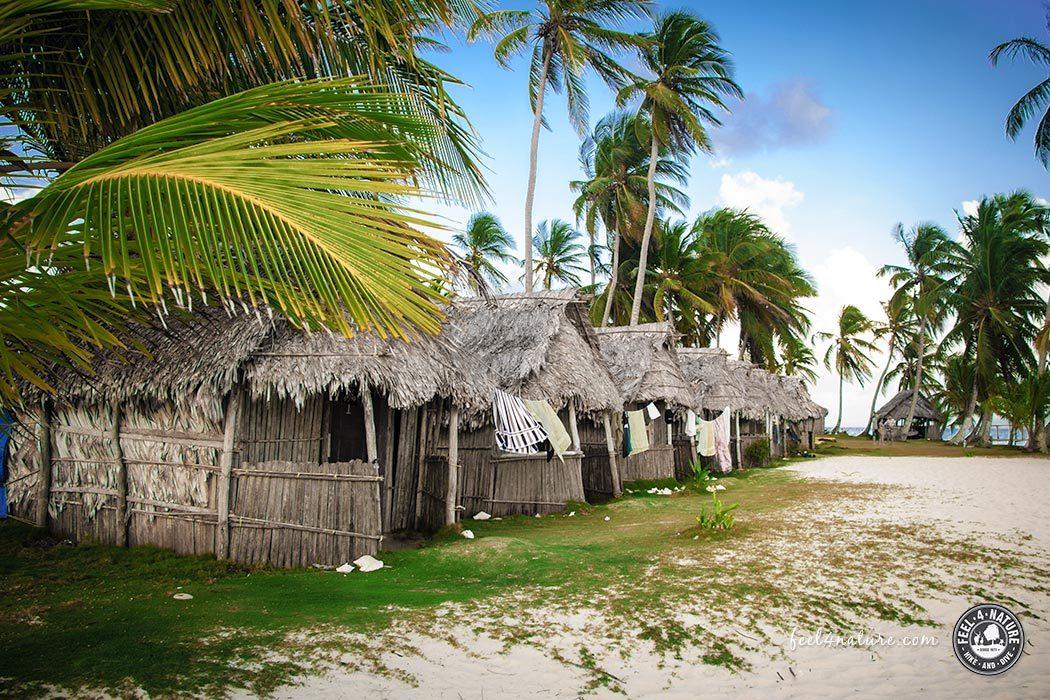 San Bald Inseln - Gunda Yala