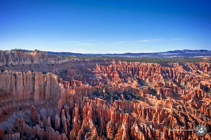 Nationalparks Südwesten - Bryce