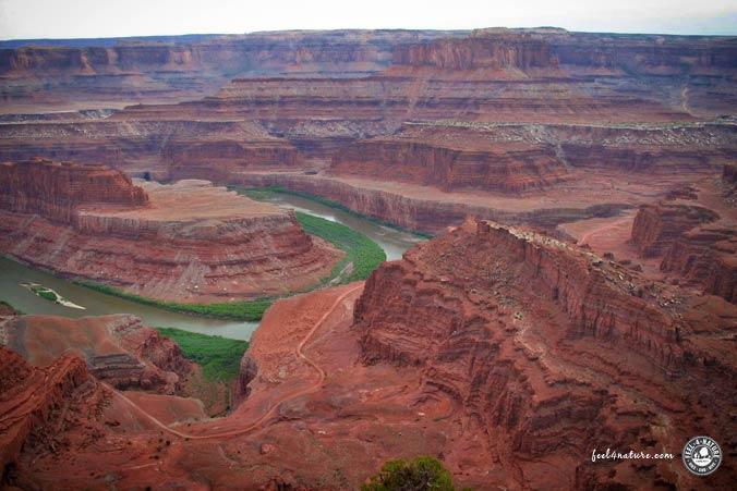 Nationalparks Südwesten - Canyonlands