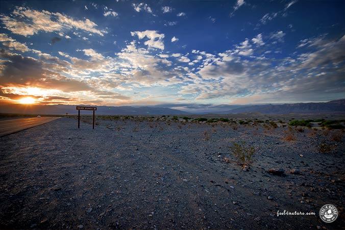Nationalparks Südwesten - Death Valley