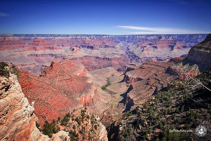 Nationalparks Südwesten - Grand Canyon