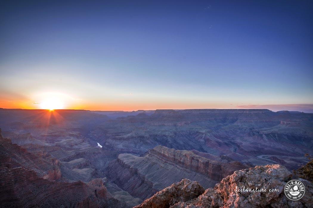 Nationalparks USA Südwesten