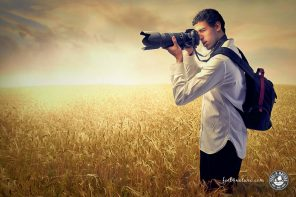 10 ultimative Outdoor Fotografie Tipps für Einsteiger