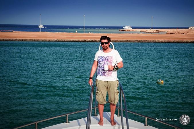 Port Ghalib - Blue Pearl