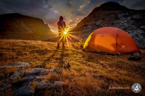 Die 25 besten Outdoor Tipps für Wandern & Camping