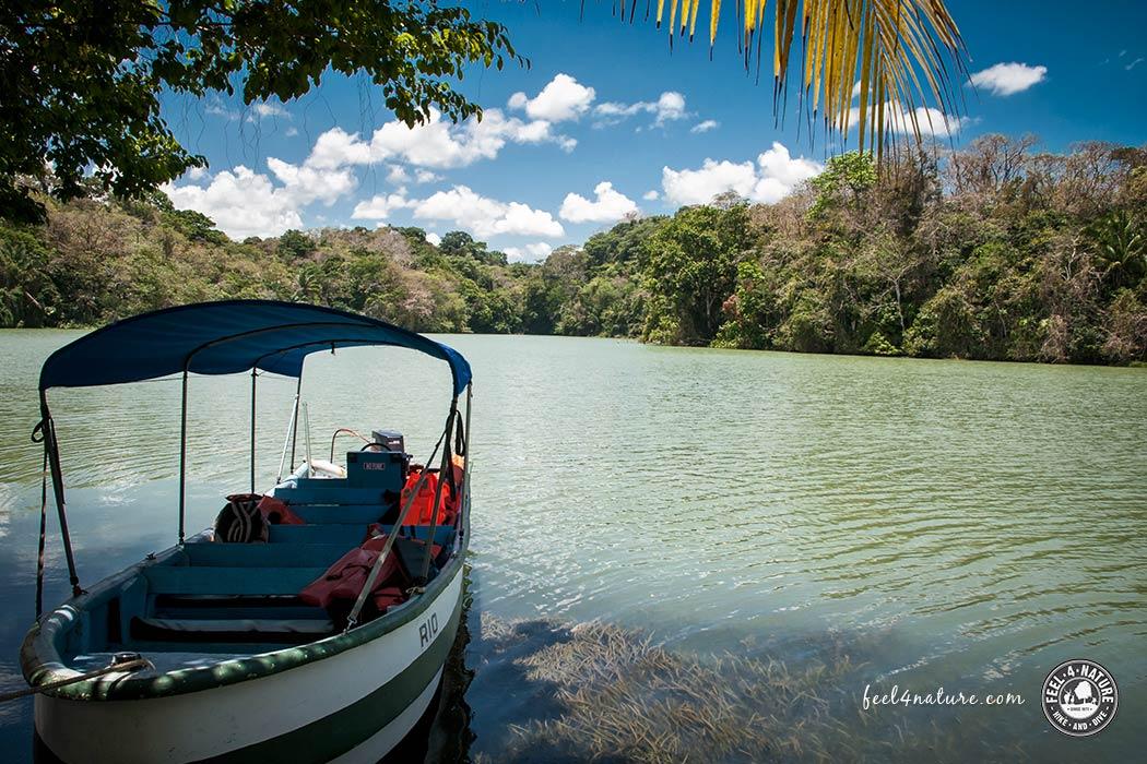 Panamakanal Tour