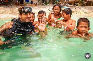 Leben & Tauchen auf Bali – 10 Fragen an Oliver Radosav