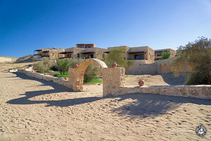 Chalets The Oasis Marsa Alam