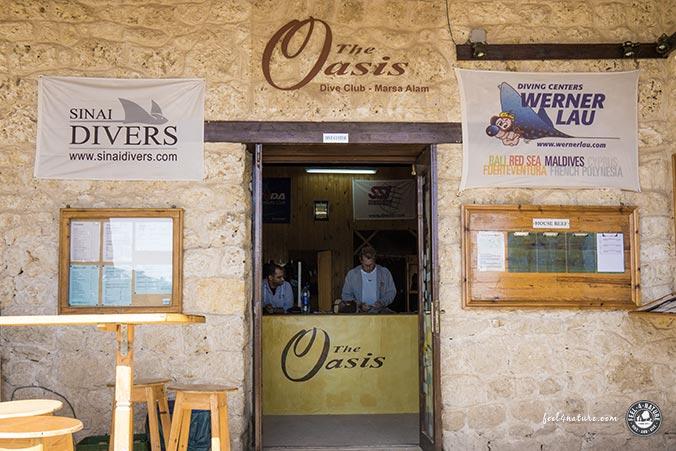 The Oasis Werner Lau DiveCenter