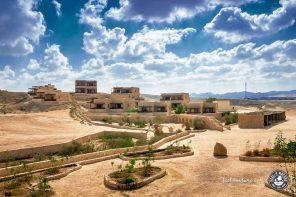 """Tauchen & Relaxen im Werner Lau """"The Oasis"""" Resort Ägypten"""