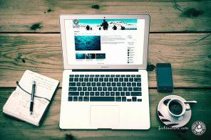 Mit YouTube ortsunabhängig auf Reisen Geld verdienen