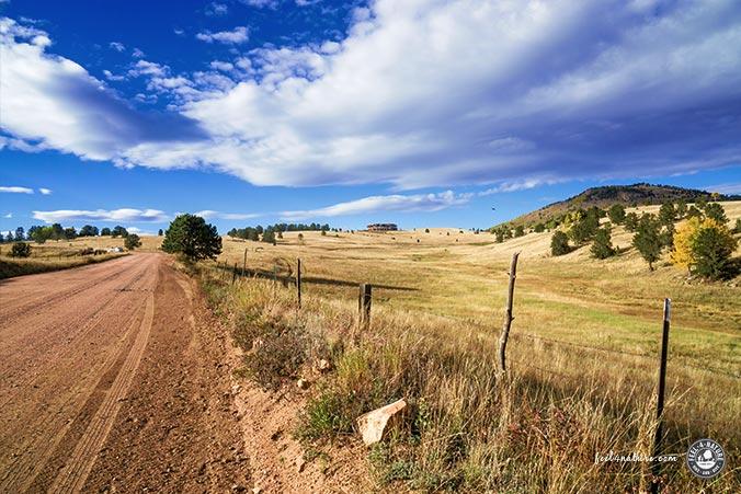 Phantom Canyon Road - Victor