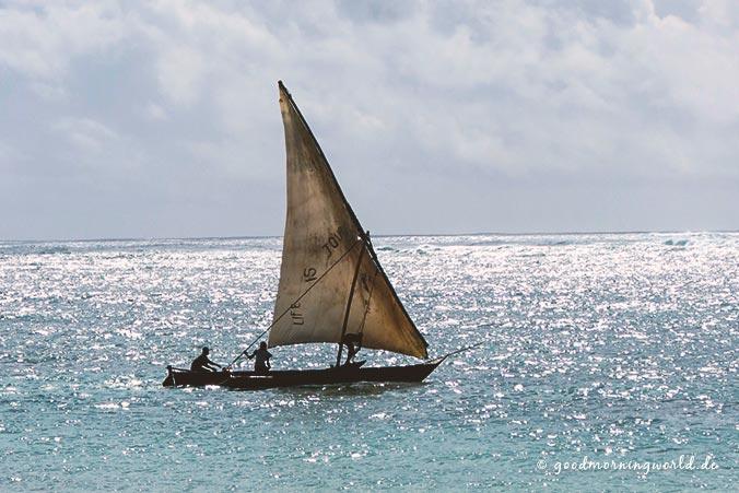 Reisen - Meer