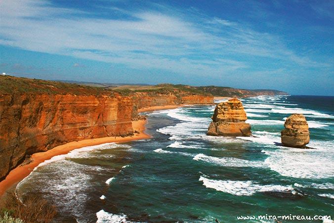 Natur - Küste