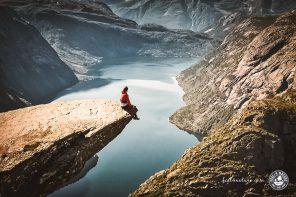 Mensch und Natur, wie das Reisen unsere Seele heilen kann