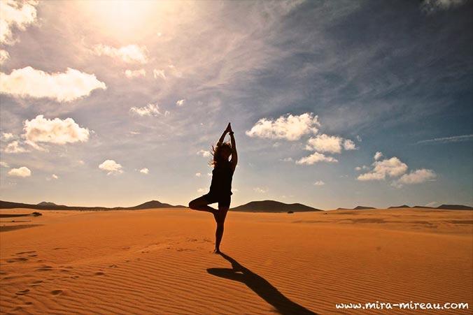 Jasmin - Wüste