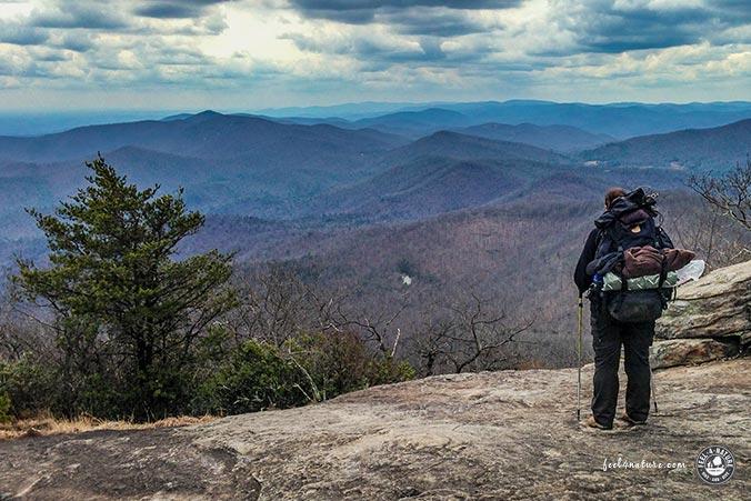 feel4nature - Appalachian Trail