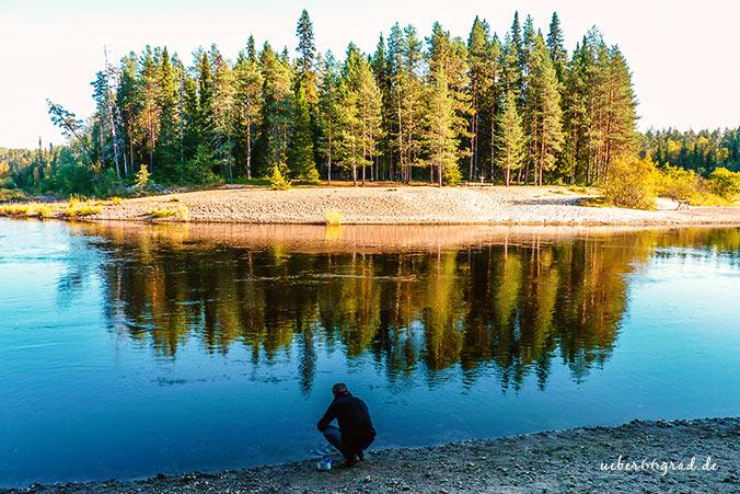 Bärenrunde See