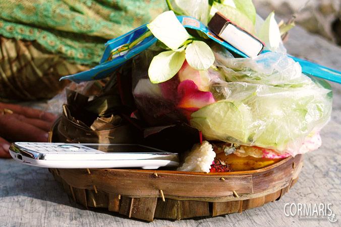 Bali Räucherstäbchen