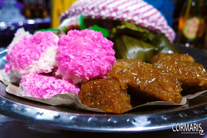 Bali Süßigkeiten