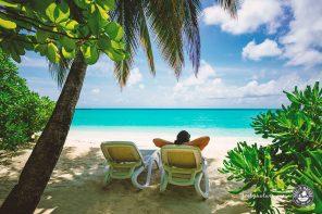 Unser Malediven Urlaub im Kuramathi Island Resort