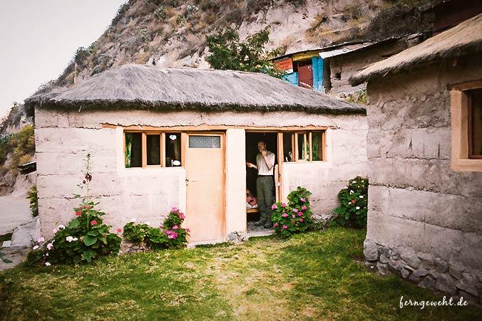 Colca Canyon Hostel