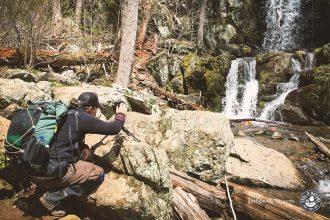 Trekking Kamera