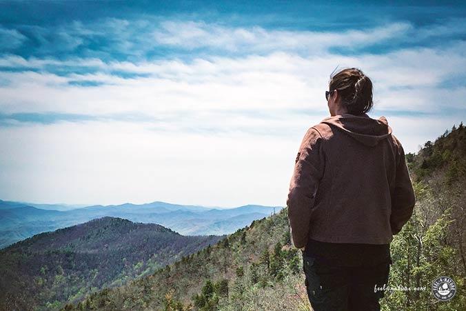 Great Smoky Mountains Nationalpark