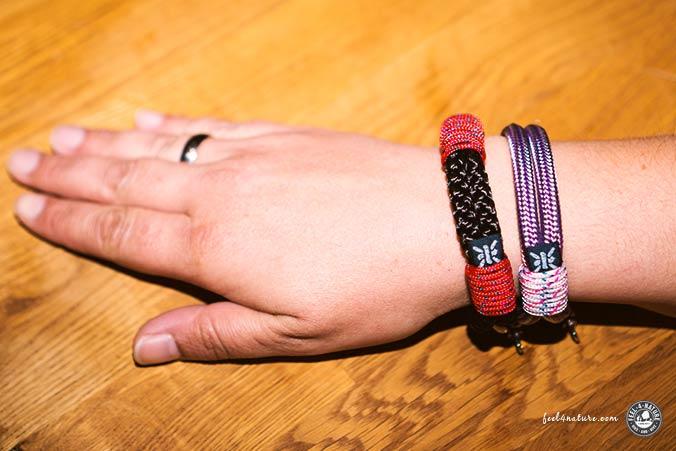 Taucher Armband 29knots