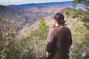Über wahres Wanderglück und die tiefe Liebe zur Natur