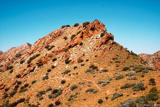 Lara Pinta Trail