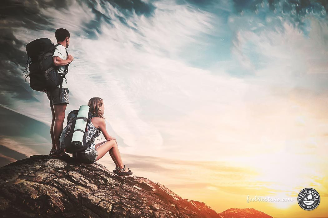 Wanderwege Australien